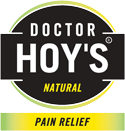 DOCTOR HOY'S™ Pain Relief Products