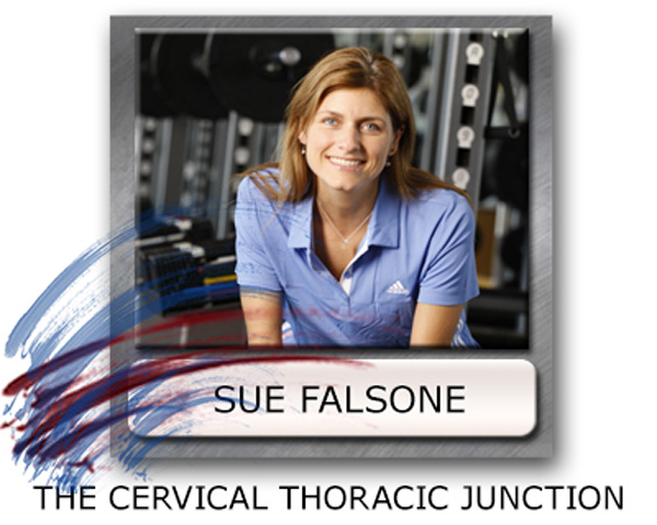 Sue Falsone: The Cervical Thoracic Junction