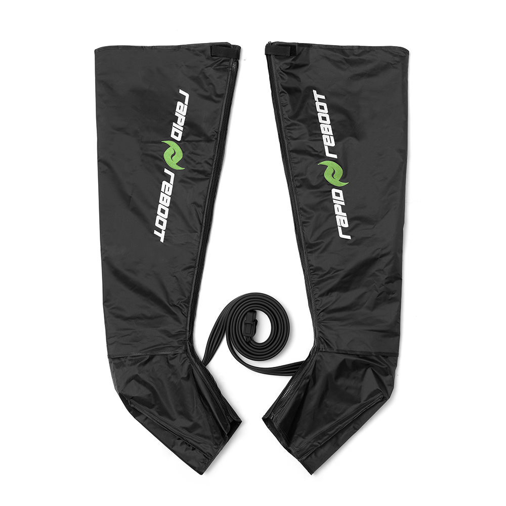 Rapid Reboot Recovery Boots