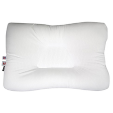 Tri-Core Fiber Pillows