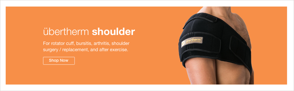 übertherm shoulder