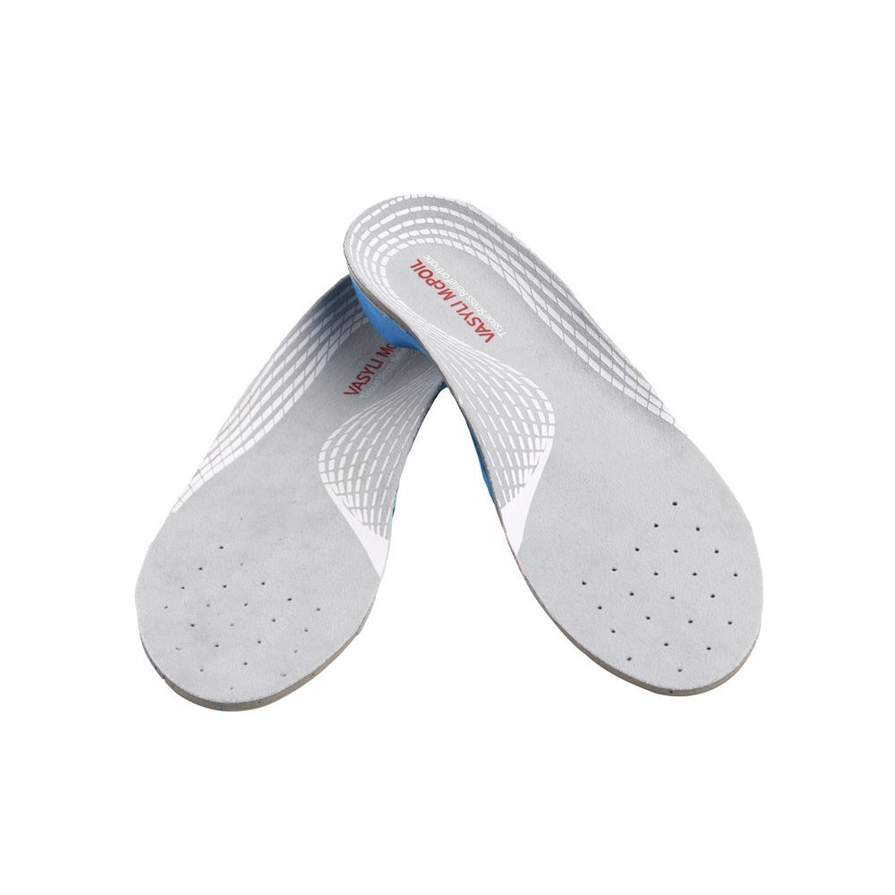 Vasyli McPoil Foot Orthotic